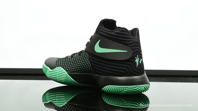 cheaper 5bdde b94ea ... Foot-Locker-Nike-Kyrie-2-Green-Glow-5 ...