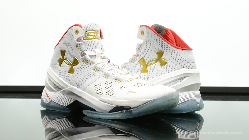 "cba96321849 Under Armour Curry 2 ""All Star"" – Foot Locker Blog"
