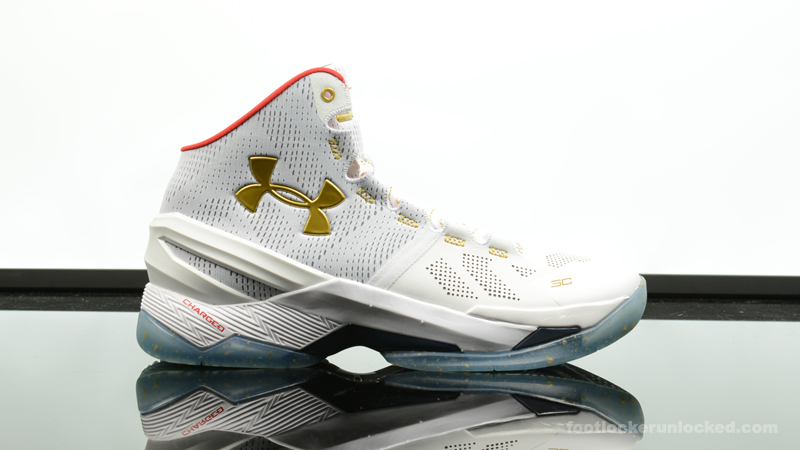 "huge selection of 7b73e 8376a Under Armour Curry 2 ""All Star"" – Foot Locker Blog"