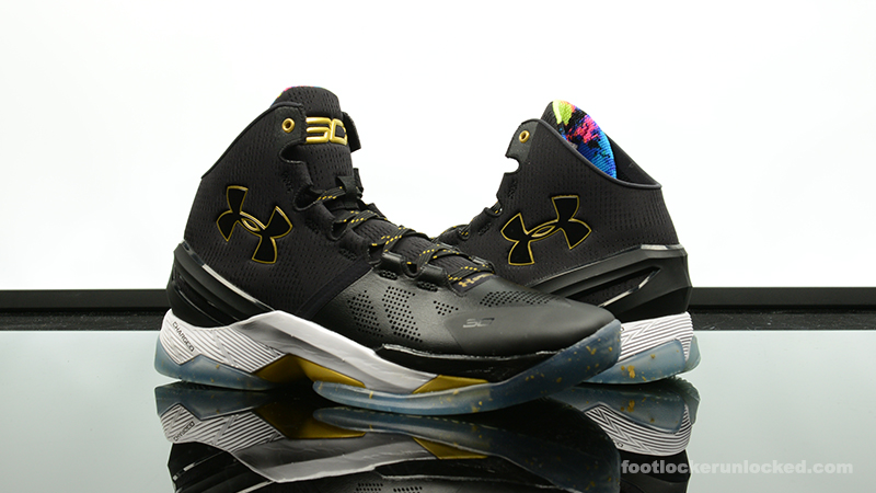 "f834630d6e8 Under Armour Curry 2 ""Elite"""