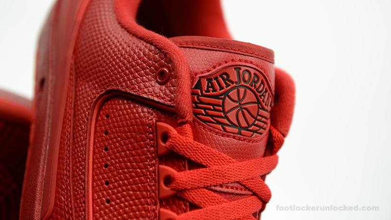 "competitive price f949c 41729 Air Jordan 2 Retro Low ""Gym Red"" – Foot Locker Blog"