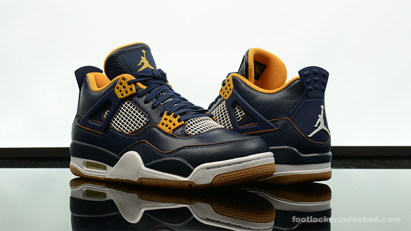 "ec9be0268e38e9 Air Jordan 4 Retro ""Dunk From Above"""
