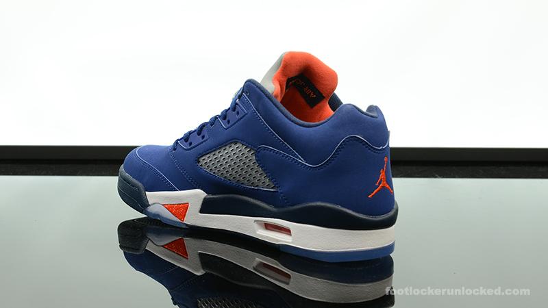 """Air Jordan 5 Retro Low """"Royal Blue"""