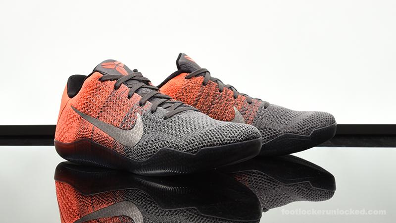 "5f01c443b23 Nike Kobe XI ""Easter"" – Foot Locker Blog"