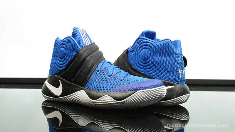 "bb4a1354b357 Nike Kyrie 2 ""Alma Mater"" – Foot Locker Blog"