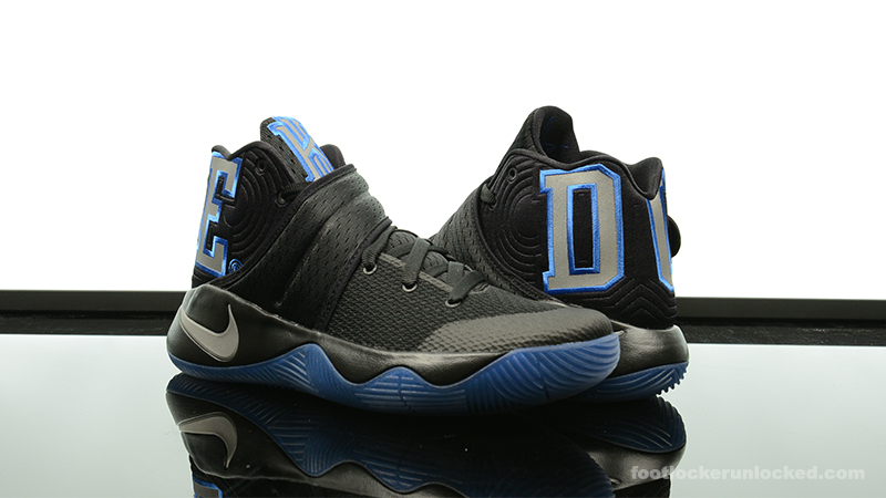 "49ed8958d43 Nike Kyrie 2 ""Duke"" – Foot Locker Blog"