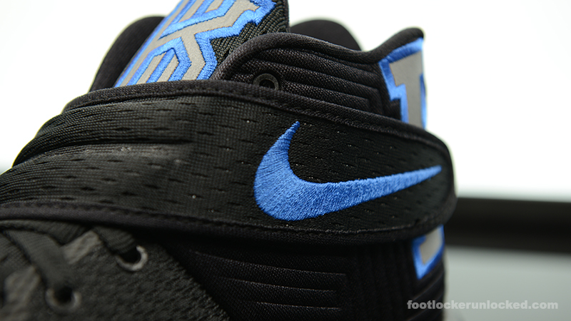 "new concept 8a51c 72fe8 Nike Kyrie 2 ""Duke"" – Foot Locker Blog"