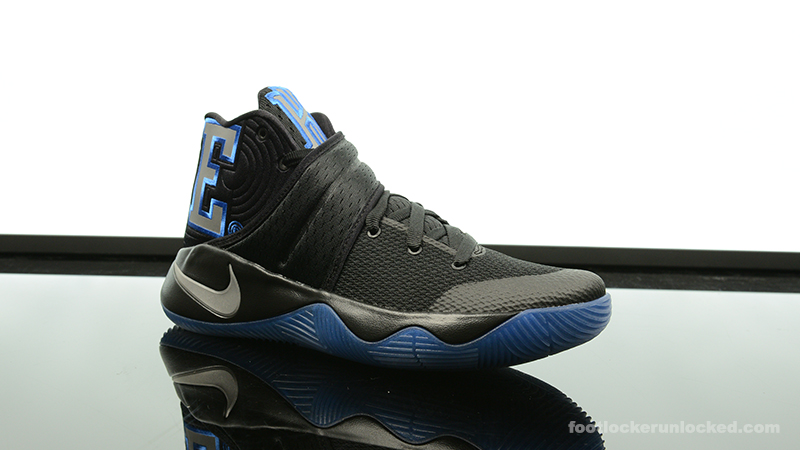 "new concept 96831 a0ecf Nike Kyrie 2 ""Duke"" – Foot Locker Blog"