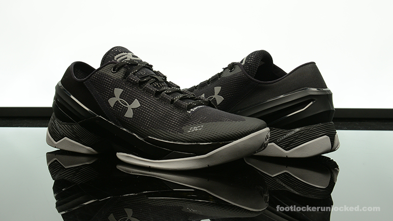 "Under Armour Curry 2 Low ""Essential"" – Foot Locker Blog fd8af368c619"