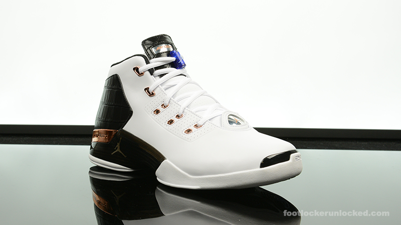 separation shoes 14bfd f92bd ... Foot-Locker-Air-Jordan-17-Retro-Copper-3 ...