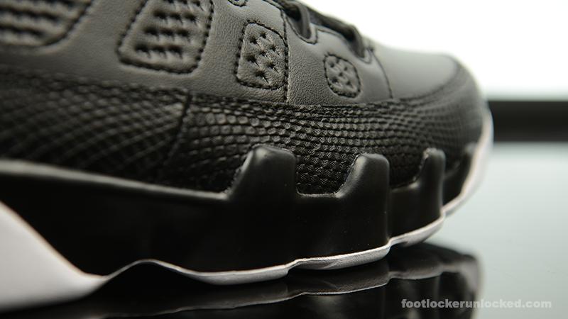 new products fbede e1e7d ... Foot-Locker-Air-Jordan-9-Retro-Low-Black- ...