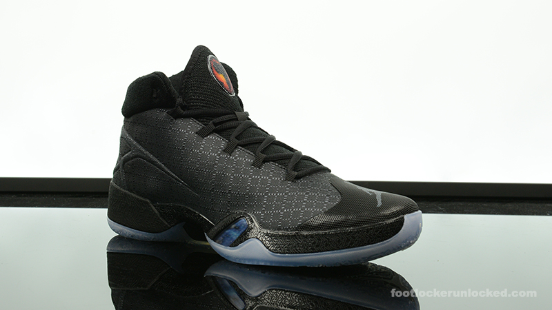 "Foot Blog XXX ""Black"" Locker Air Jordan – lK1cTJF3"