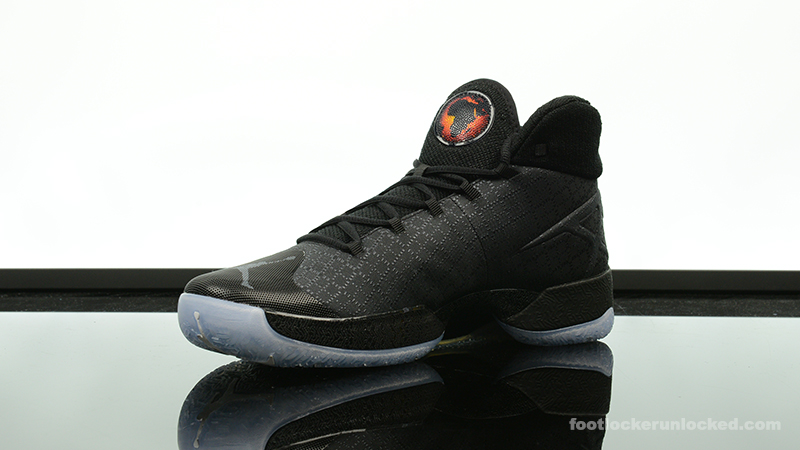 "online store cb1a7 297e5 Air Jordan XXX ""Black"" – Foot Locker Blog"