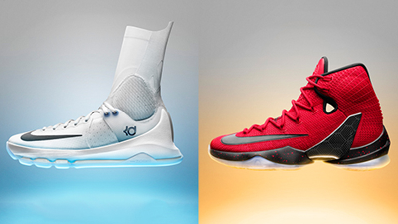 official photos e8ff7 8fdd4 Nike Basketball Elite Series Collection