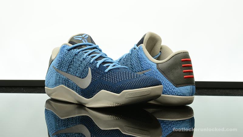 huge discount 663af b016b Foot-Locker-Nike-Kobe-XI-Brave-Blue-1
