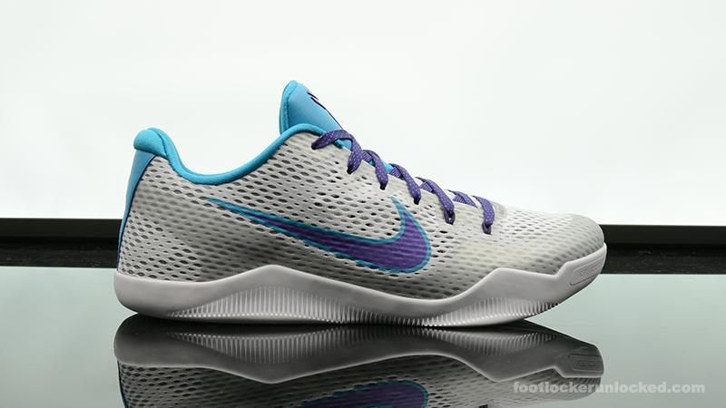 buy popular 773f0 89fd9 Foot-Locker-Nike-Kobe-XI-Draft-Day-2 ...