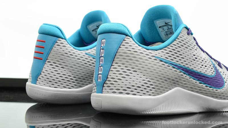 "new concept 76714 87ac7 Nike Kobe XI ""Draft Day"" – Foot Locker Blog"