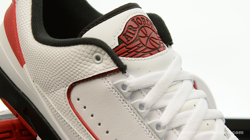335bc5a1ed08 Air Jordan 2 Retro Low On Feet ukpinefurniture.co.uk