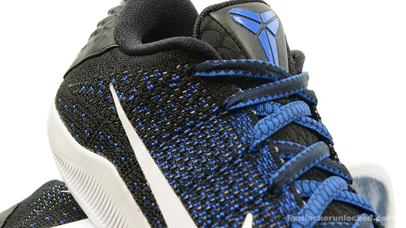 "low cost 35dad bab0a Nike Kobe XI ""Mark Parker"" – Foot Locker Blog"