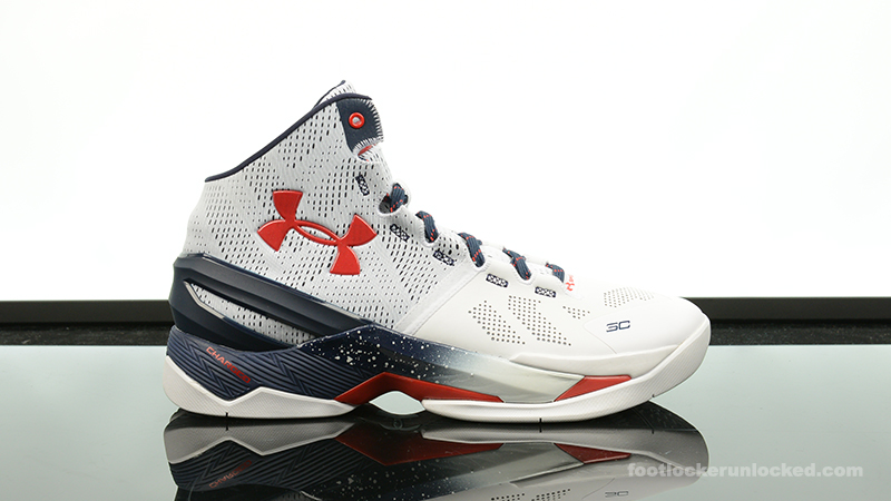 fd32af4ce97 Foot-Locker-Under-Armour-Curry-2-Red-White- ...