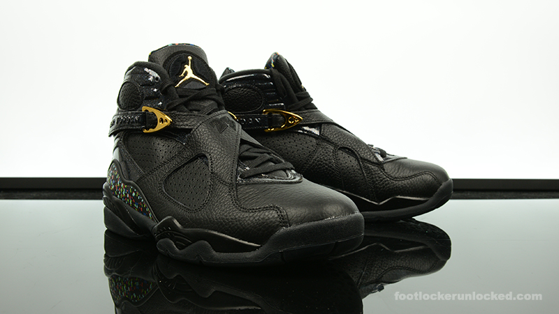"on sale a2993 0e3cd Air Jordan 8 Retro ""Confetti"""