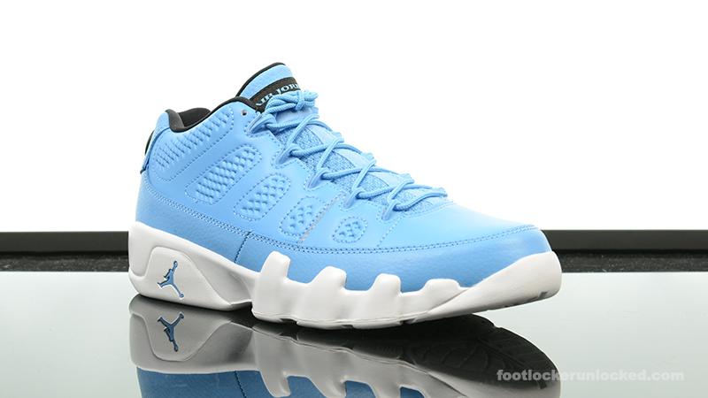 new concept 734d0 fc995 ... Foot-Locker-Air-Jordan-9-Retro-Low-Pantone- ...