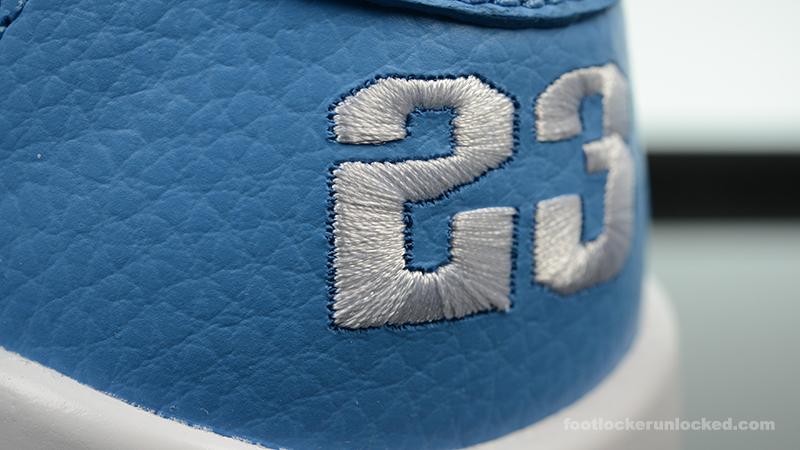"""low priced 8794e c23d7 Air Jordan 9 Retro Low """"Pantone"""" – Foot Locker Blog"""