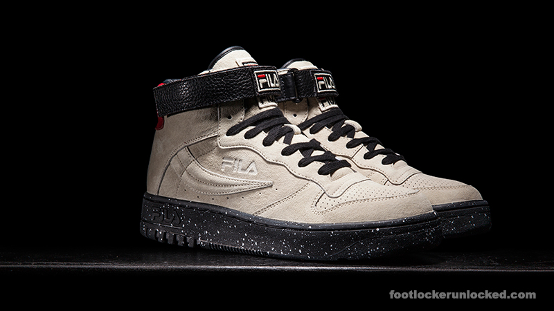Fila x Ghostbusters Collection – Foot
