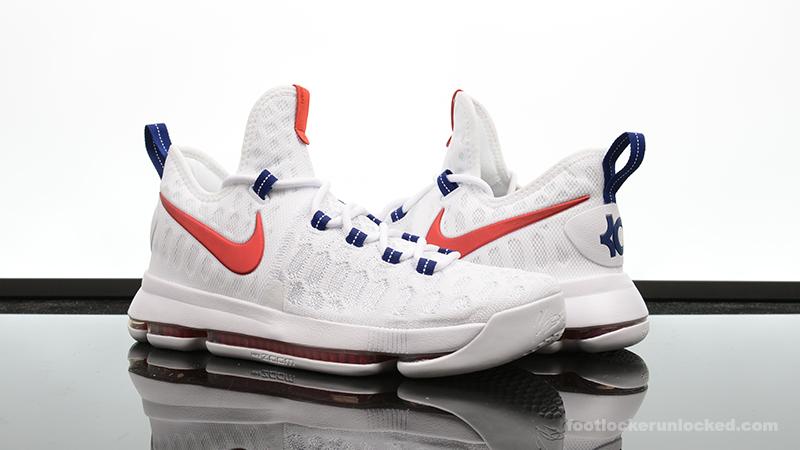 "81daa586cfa0 Nike Zoom KD 9 ""Premiere"" – Foot Locker Blog"