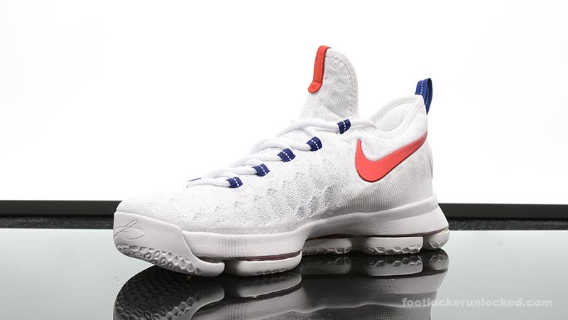 """Nike Zoom KD 9 """"Premiere"""" – Foot Locker"""