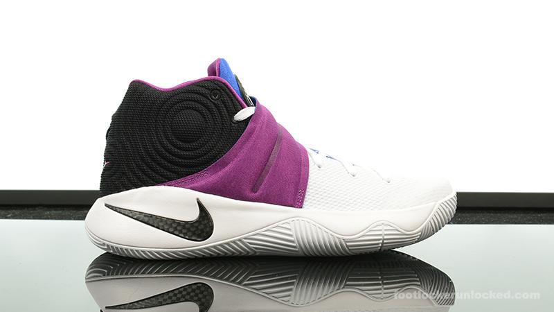 """70444ab252eb Nike Kyrie 2 """"Kyrache"""" – Foot Locker Blog"""
