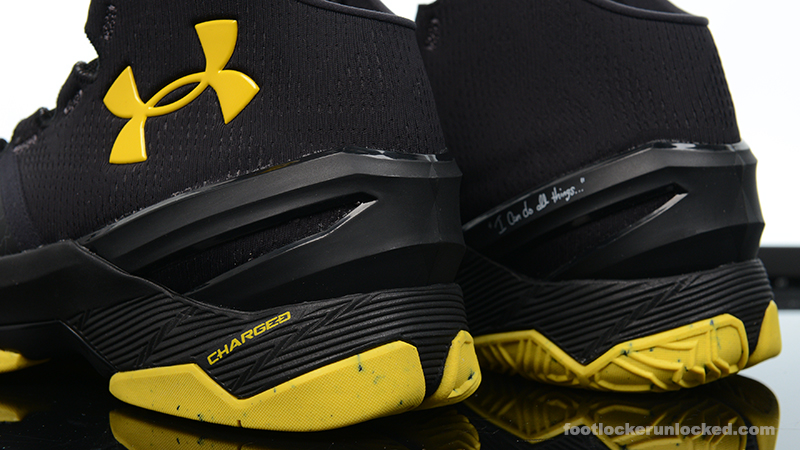 "944526d090c6 Under Armour Curry 2 ""Black Night"" – Foot Locker Blog"