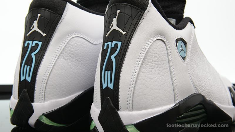 "978b9be1620560 Air Jordan 14 Retro ""Oxidized Green"" – Foot Locker Blog"