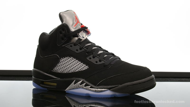 newest b84cf 71a75 ... Foot-Locker-Air-Jordan-5-Retro-OG-Black- ...