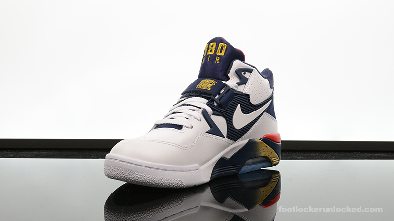 separation shoes c3ecd f833e ... Foot-Locker-Nike-Air-Force-180-Olympic-4 ...