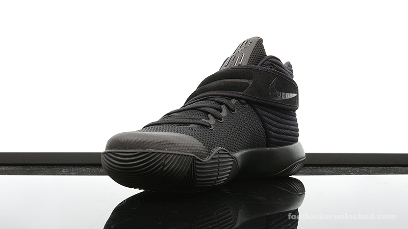 hot sales fcf56 6038d coupon code for nike kyrie black 2df53 7a85a