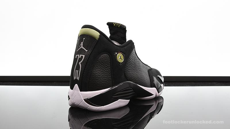 """online retailer 6a417 f8318 Air Jordan 14 Retro OG """"Indiglo"""" – Foot Locker Blog"""