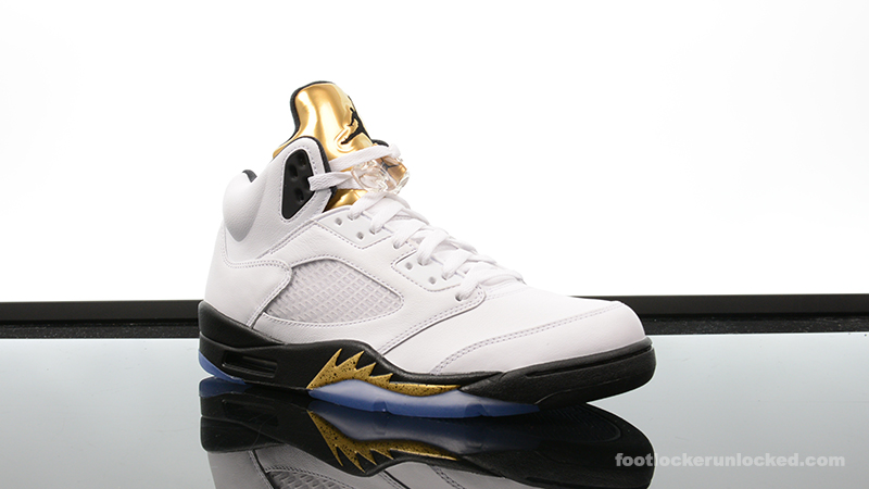 c6983d784b0a ... order foot locker air jordan 5 retro gold coin 80675 acf4a