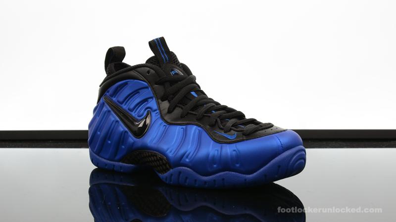 "6cc5407ec7638 Nike Air Foamposite Pro ""Hyper Cobalt"" – Foot Locker Blog"