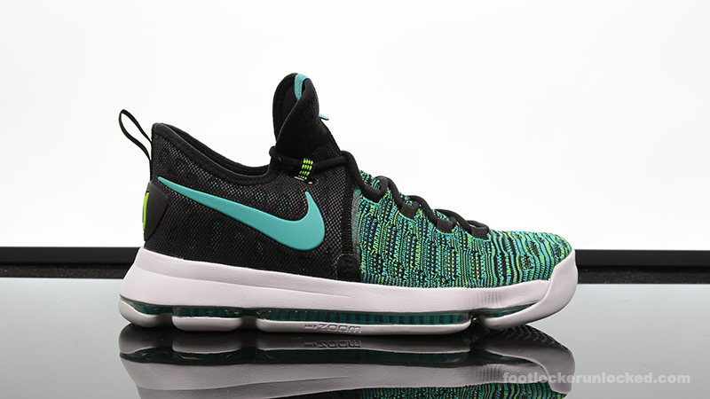 quality design a594b fc0dd ... sale foot locker nike kd 9 birds of paradise 49f34 fec17