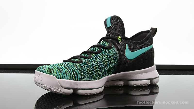 quality design 1cf29 78fb6 ... sale foot locker nike kd 9 birds of paradise 49f34 fec17