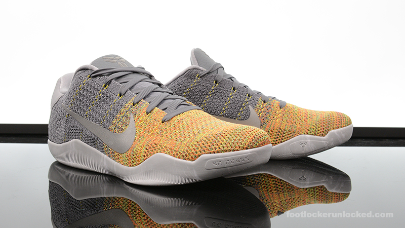"82c30410f3e8 Nike Kobe XI ""Master Of Innovation"" – Foot Locker Blog"