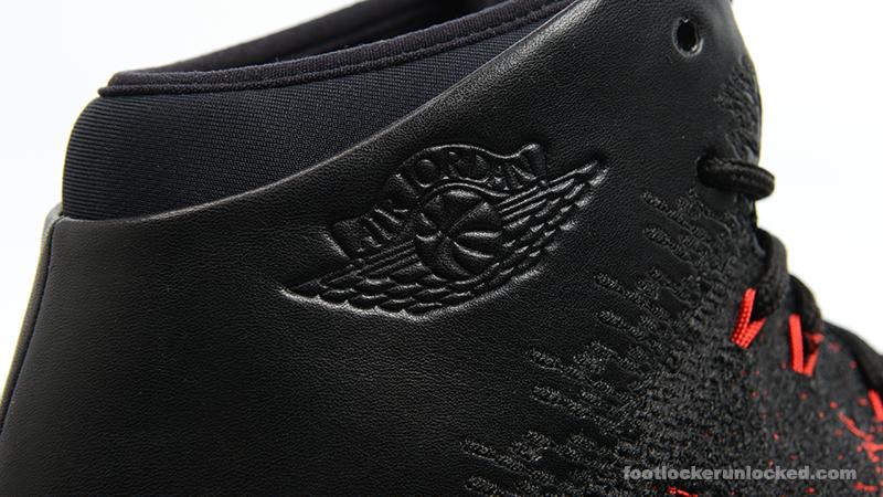 "Air Jordan XXX1 ""Banned"" – Foot Locker Blog"