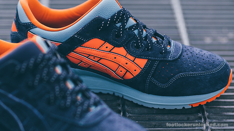 asics foot locker
