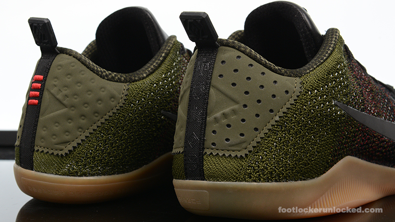 new style 48f12 89225 ... Foot-Locker-Nike-Kobe-XI-Elite-Black-Horse- ...