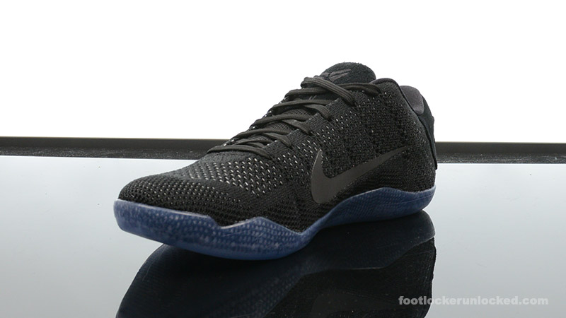 ec728140fa15 ... coupon foot locker nike kobe xi elite black space 9aa30 bd923