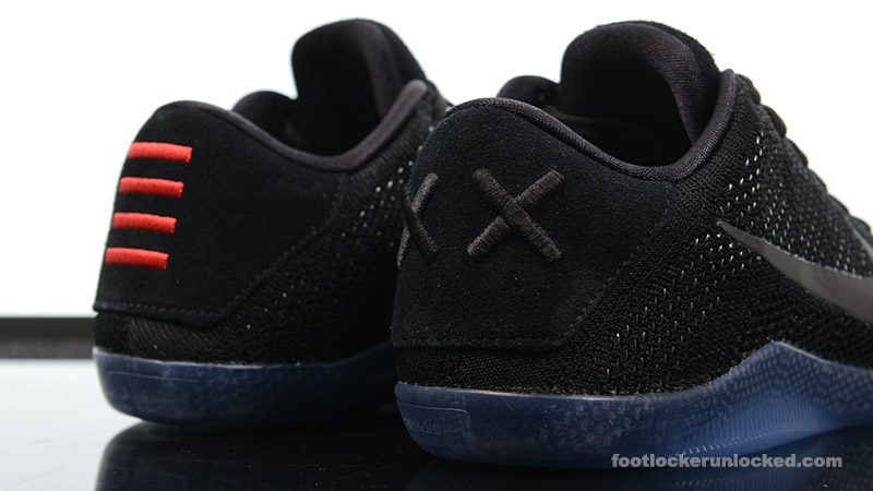 "0ecc1d00cdd5 Nike Kobe XI Elite ""Black Space"" – Foot Locker Blog"
