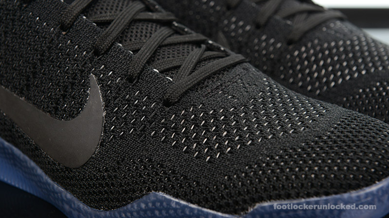"78c15adae6c Nike Kobe XI Elite ""Black Space"" – Foot Locker Blog"