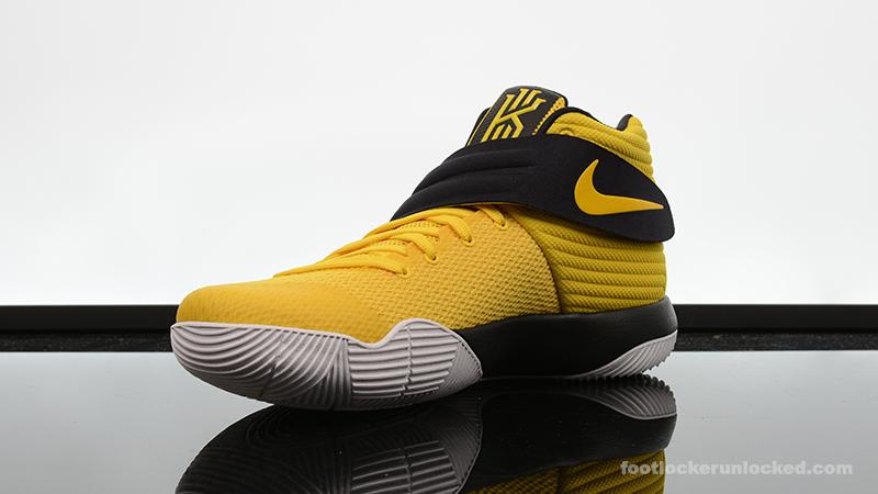 "Nike Kyrie 2 ""Australia"" – Foot Locker Blog"