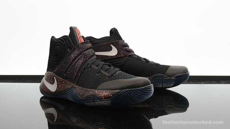 """177145d8957e Nike Kyrie 2 """"Speckle"""" – Foot Locker Blog"""